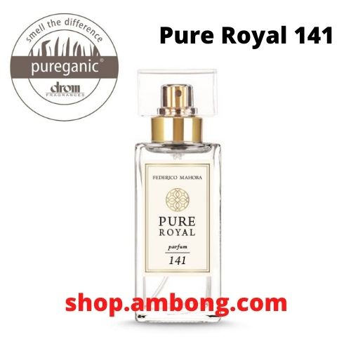 Parfum Wanita Pure Royal 141