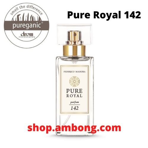 Parfum Wanita Pure Royal 142