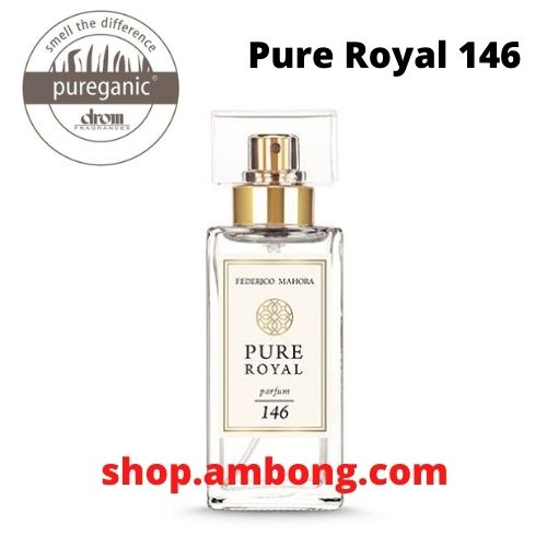 Parfum Wanita Pure Royal 146
