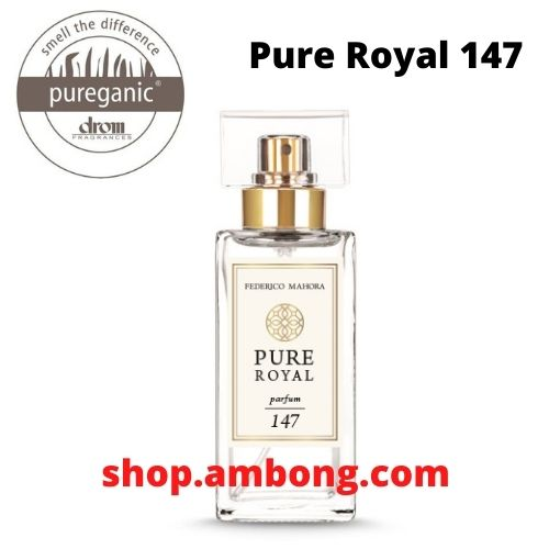 Parfum Wanita Pure Royal 147