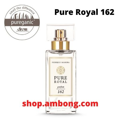 Parfum Wanita Pure Royal 162